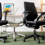 8 Best Office Chair Designs That Are a Perfect Combination of Style & Comfort